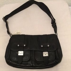 Ralph Lauren Brand New never used leather bag